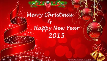Happy Merry Christmas, Happy New Year 2015, Merry Christmas Chutkule, Happy new year jokes chutkule