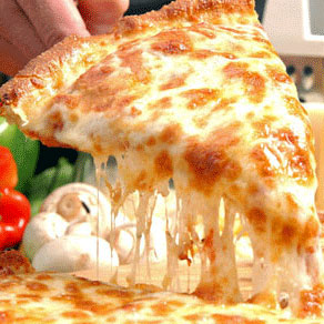 Happy National Cheese Pizza Day, Pizza jokes, Dirty pizza chutkule
